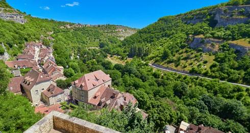 Des idées pour un week-end en Dordogne en famille