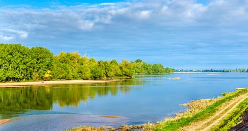 La Vallée de la Loire tout en douceur(s)...